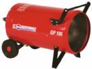 תנור אוויר חם גז Bm2 Arcotherm GP105A