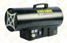 """תנור אוויר גז פד""""ח BGE LPG Gas Fan BGA1401-30"""