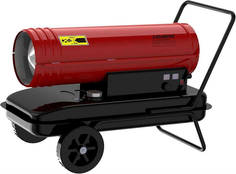 תנור אוויר חם סולר Y030Y Proline