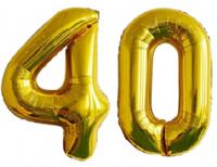 יום הולדת גיל 40
