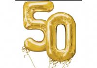 יום הולדת גיל 50