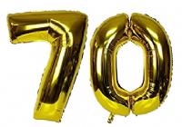 יום הולדת גיל 70