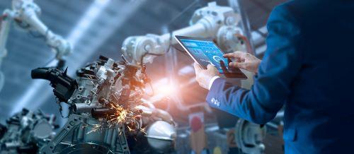 כיצד מכינים תוכנית מנצחת לקבלת מענקים ולהטמעת טכנולוגיות ייצור מתקדם