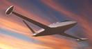 הושלם פיתוח אב-טיפוס ראשון של מנוע חשמלי במטוס נוסעים תוך שימוש בפתרון ענן מדרגי
