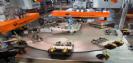 """""""מכונות רובוטיות ואוטומטיות אפשרו למפעלים להמשיך לייצר גם בתקופה הקורונה, למרות המחסור בכוח אדם"""". רפי ויז'ניצר, מנכ""""ל GBIM, בראיון מיוחד"""