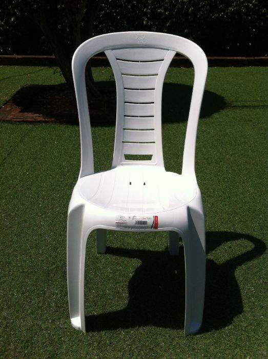 כסא פלסטיק קלאסי