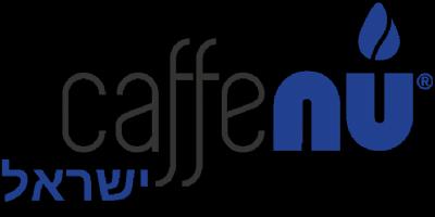 קפהנו לוגו - מוצרים לניקוי מכונות קפה