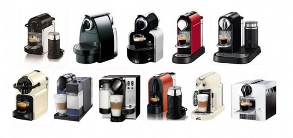 קפנו - תכשירים לניקוי מכונות קפה