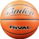 כדורסל עור מקצועי BADEN SPORTS RIVAL
