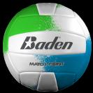כדור עף/רשת BADEN SPORTS MATCHPOINT