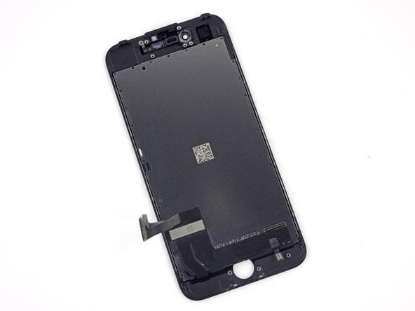החלפת מסך LCD+מגע Apple iPhone 7 כולל מסגרת