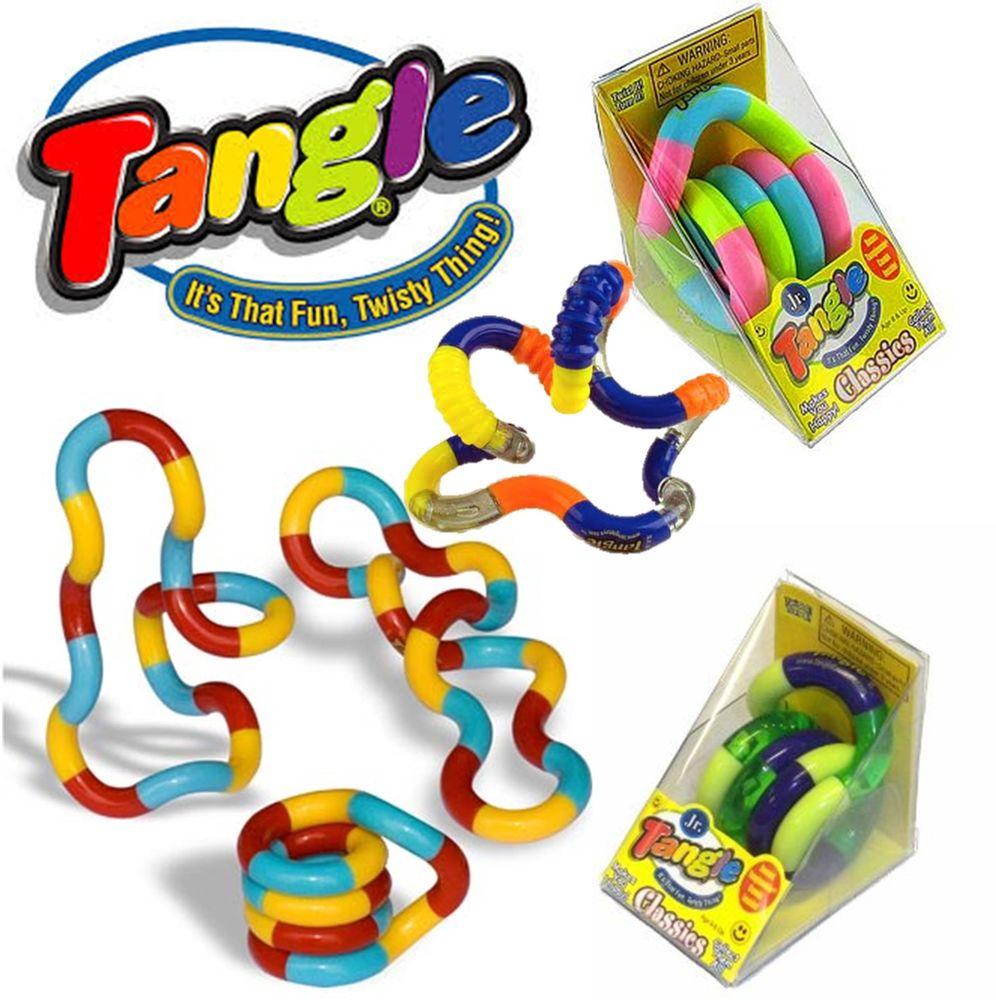 טנגלס טנגל tangle