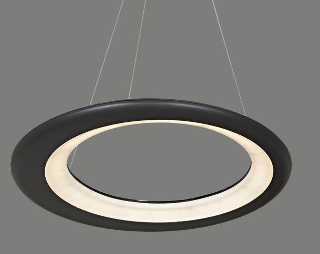 מנורת תליה א-סימטרי