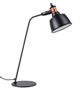 מנורת שולחן E-14.