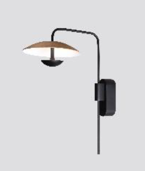 מנורת קיר פטריה