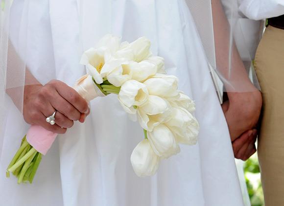 מארגנת חתונות יוקרתיות