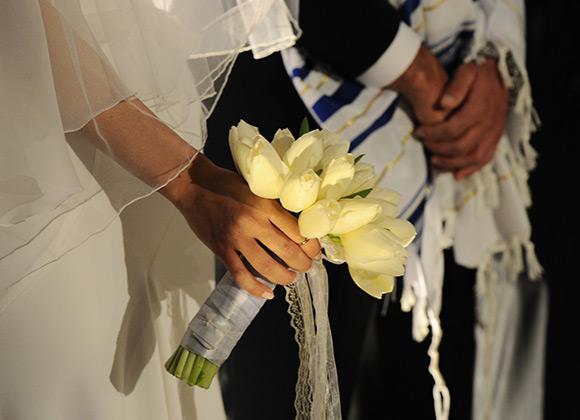 חתונה יוקרתית