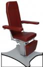 כסא אף אוזן גרון חשמלי