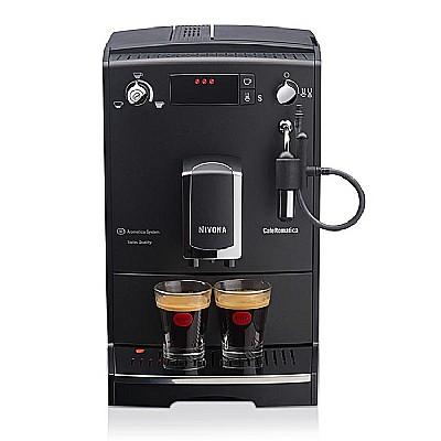 NIVONA CafeRomatica 520 כולל 3 קילוגרם קפה גינץ מתנה