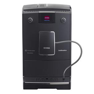 """מכונת קפה סופר אוטומטית  +2 ק""""ג קפה מתאים למשרד עם  כ-10 עובדים -  מחיר - 210 שקלים לקילוגרם"""