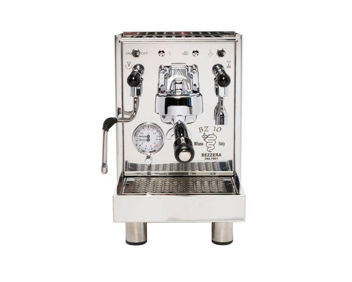 Bezzera BZ10 Professional Coffee Machine מכונת קפה מקצועית בזרה
