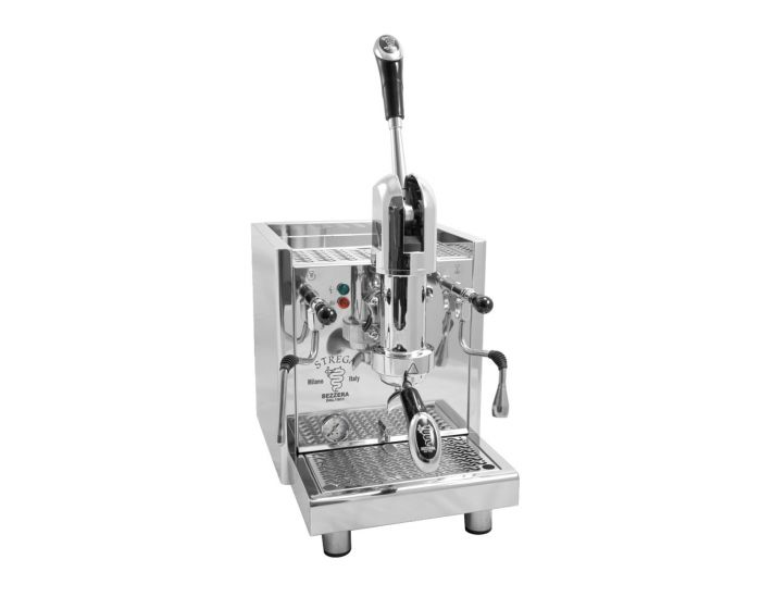 Bezzera Strega S Professional Coffee Machine מכונת קפה מקצועית בזרה