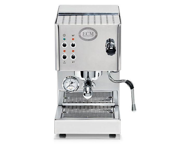 מכונת קפה מקצועית ECM Casa V