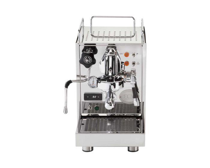 ECM Classika PID professional coffee machine אי.סי.אם קלאסיקה פי אי די מכונת קפה מקצועית