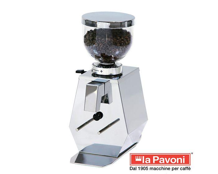 מטחנת קפה לה פבוני - La Pavoni GIOTINNO GTA
