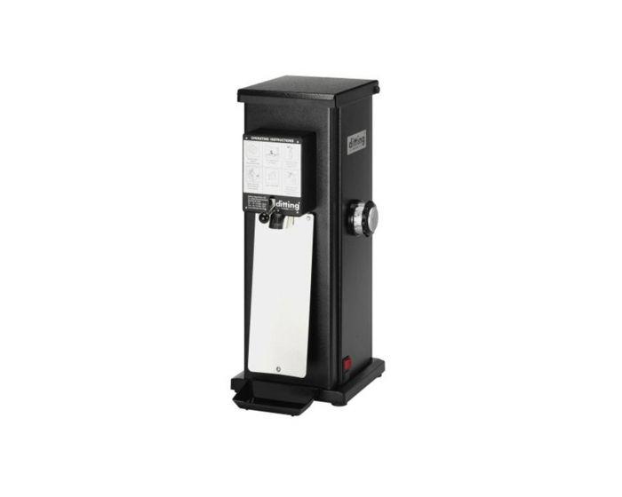 Ditting KFR-1203 מטחנת קפה חשמלית דיטינג שחורה