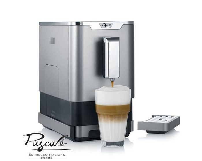 מכונת קפה Pascale Coffee & Tea
