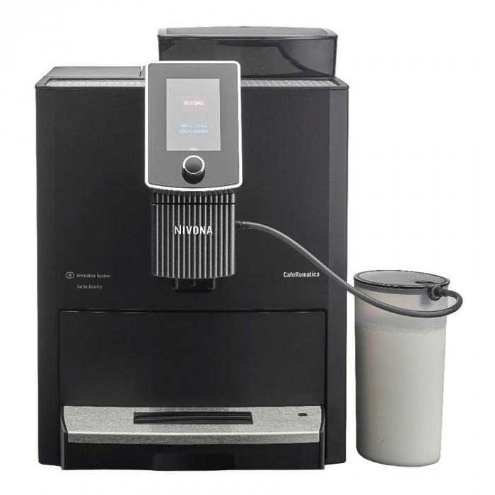 """מכונת קפה סופר אוטומטית  + 8 ק""""ג קפה מתאים למשרד עם  כ-50  עובדים -  מחיר - 129 שקלים לקילוגרם"""