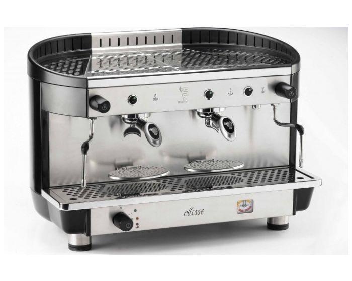 Bezzera Elisse PM 2GR Professional Coffee Machine מכונת קפה מקצועית בזרה