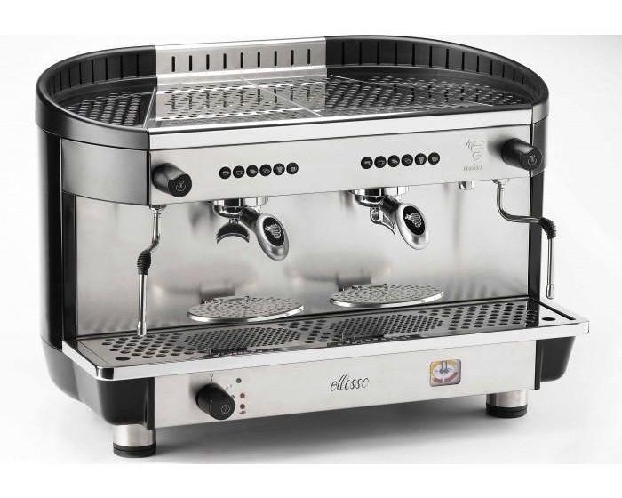 Bezzera Elisse DE 2GR Professional Coffee Machine מכונת קפה מקצועית בזרה