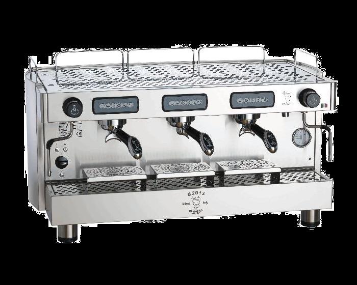 Bezzera 3G B2013 Professional Coffee Machine מכונת קפה מקצועית בזרה