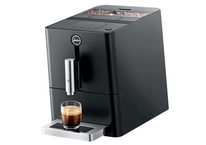 JURA A1 כולל 4 קילוגרם קפה גינץ