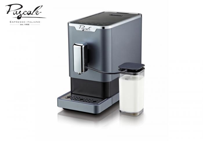PASCAL עם חלב + 1 קילוגרם קפה מתנה