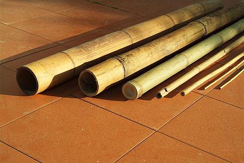 """מוט בקוטר 50-60 (סיני) מ""""מ, אורך 5.85 מטר"""