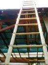 סולם במבוק מיוחד בגובה עד 4 מטרים