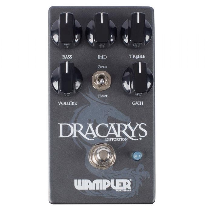 Wampler Dracarys Distortion
