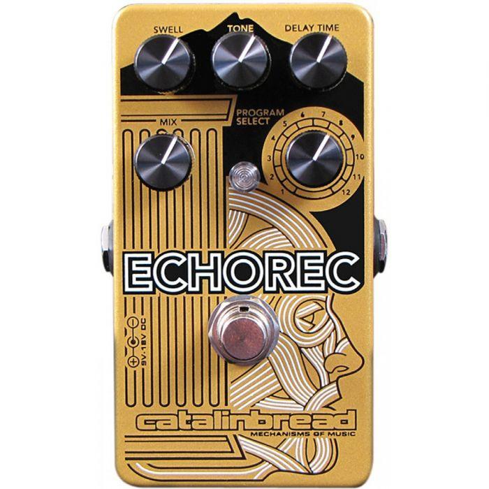 Catalinbread Echorec : Multi-head Echo
