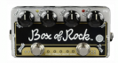 Zvex Box of Rock - Black Friday