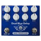 Mad Professor Dual Blue Delay