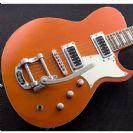 Reverend Guitars Contender RB Rock Orange