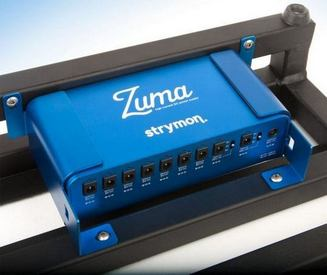 Strymon Zuma Mounted