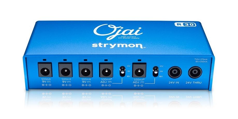 Strymon Ojai R30
