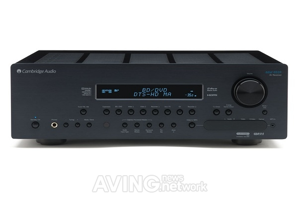 רסיבר Cambridge audio 351R