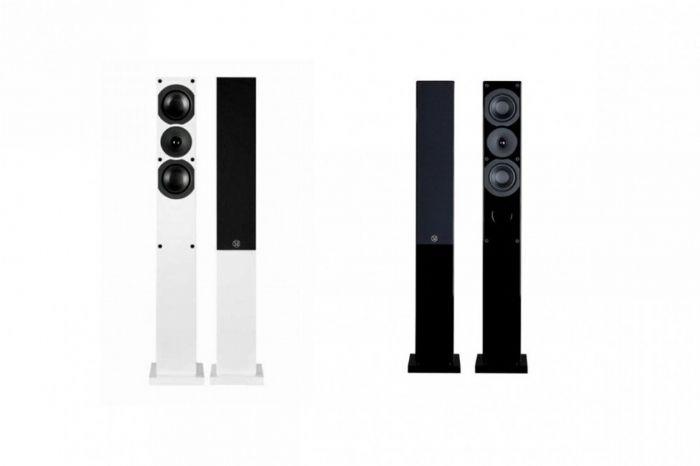 רמקולים System Audio SAXO30