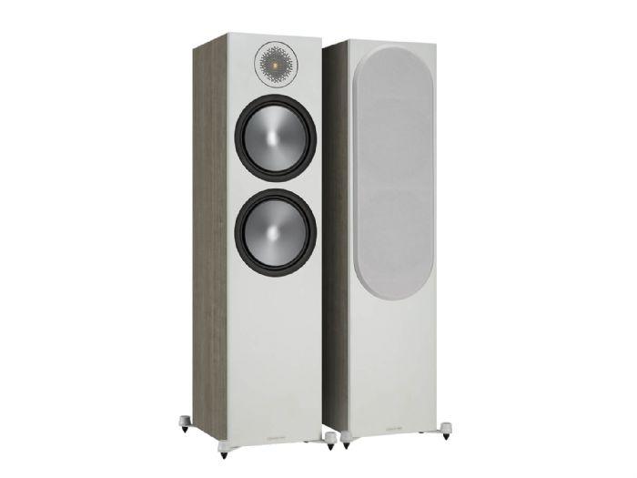 רמקולים מוניטור אודיו  Monitor Audio Bronze500