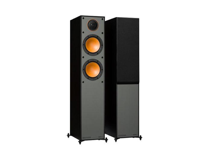 רמקולים מוניטור אודיו Monitor Audio MR200
